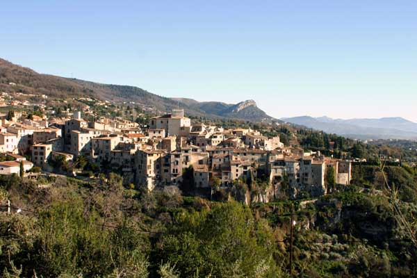 Le plus beau village du monde