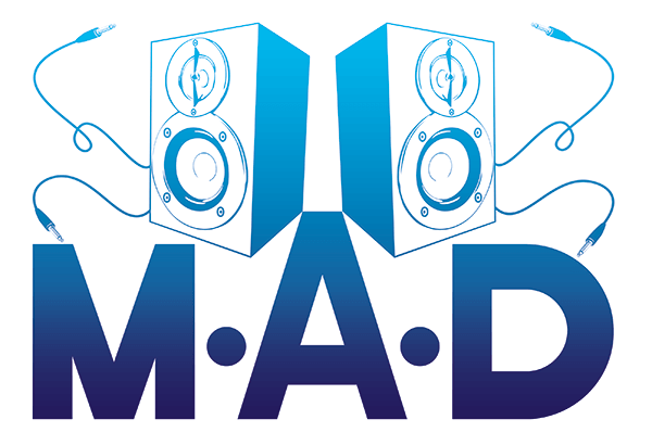 Concert M.A.D. Tour