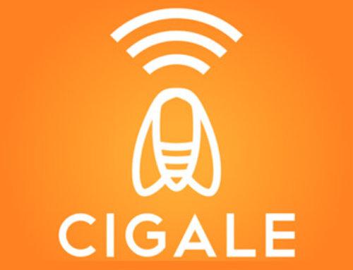 Wifi CIGALE à Tourrettes-sur-Loup