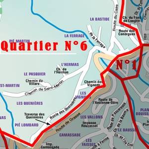 Réunion de Quartier Quenières-Canorgues