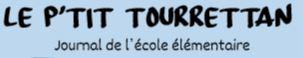 Le P'tit Tourrettan - n° 2 est en ligne !