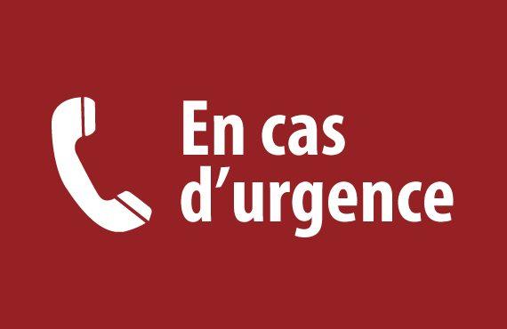 urgence-numero
