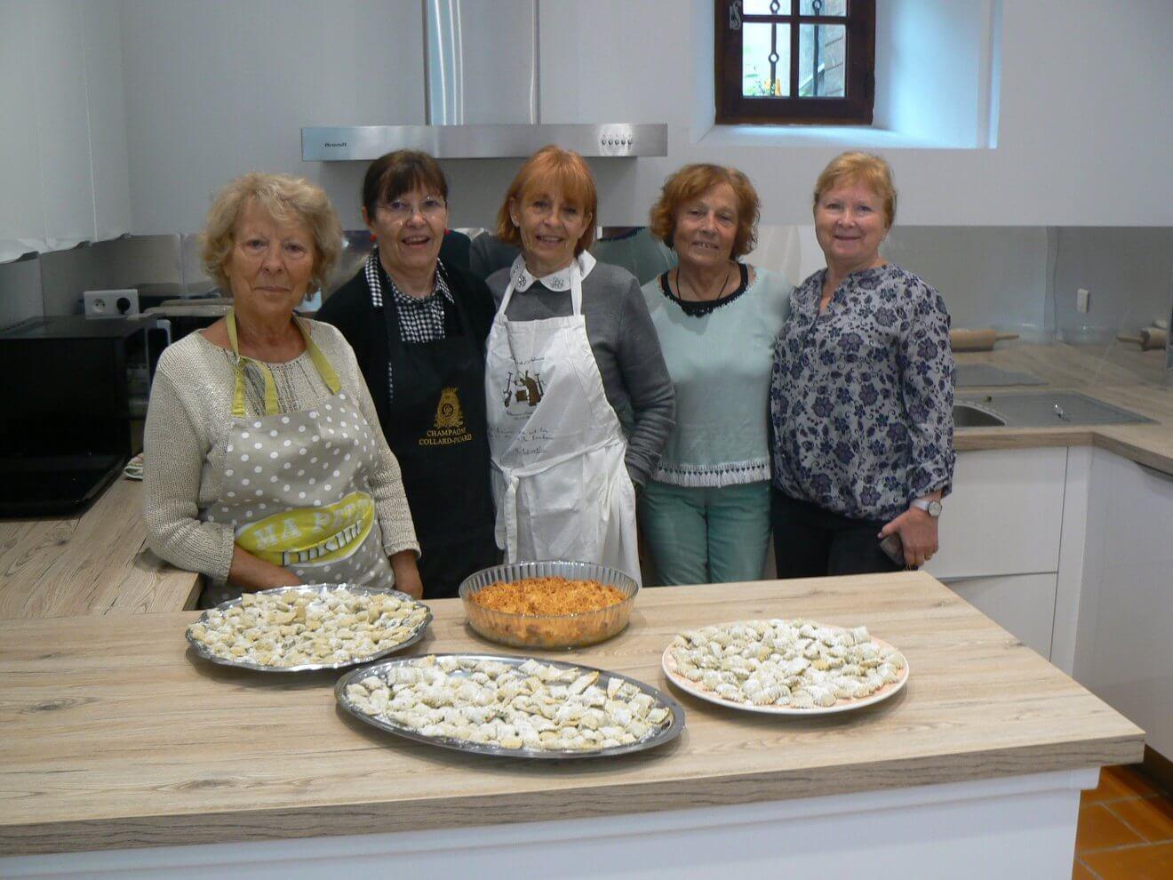 Atelier Cuisine 3