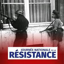 Journée nationale de la Résistance - Dimanche 27 mai 2018