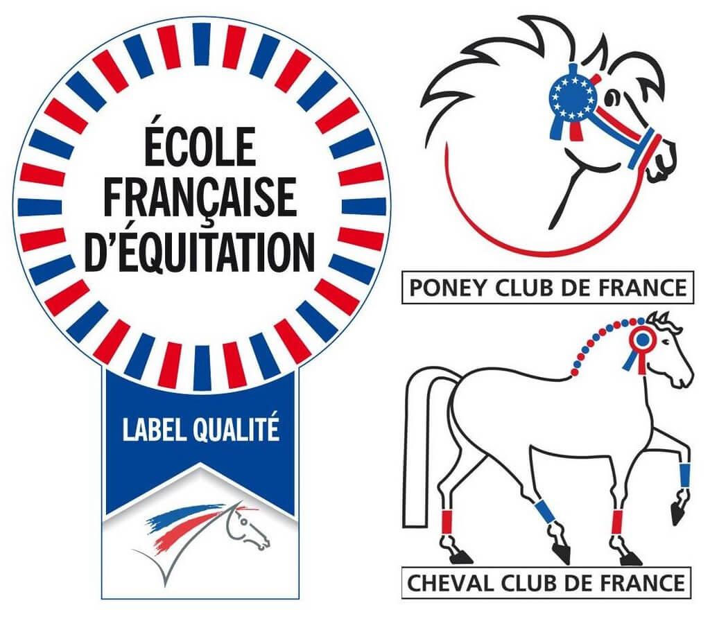 Deux labels pour le Ranch des Baous