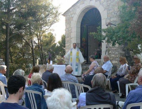 Saint-Antoine fêté en sa chapelle