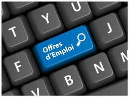 Offres d'emploi de la mairie - Extra serveur(se)