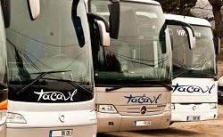 Transport scolaire TACAVL 2018/2019