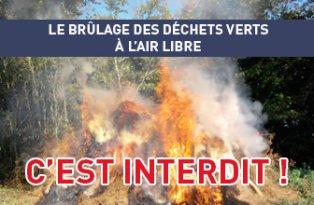 Risque incendie période rouge et Emploi du feu