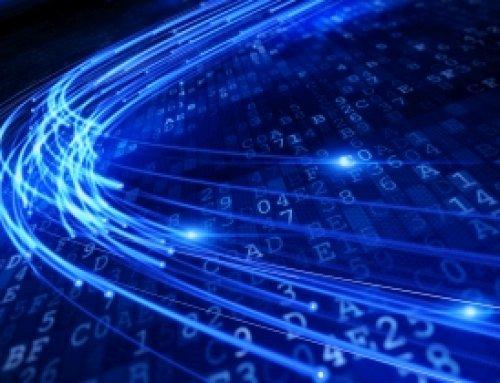 D'ici fin 2020,  les Tourrettans vont pouvoir découvrir les joies de la vitesse numérique !