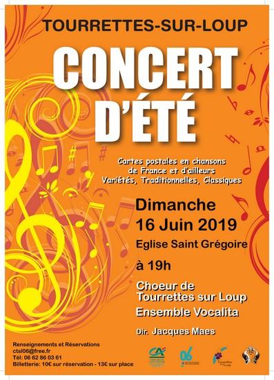 2019 06 Concert
