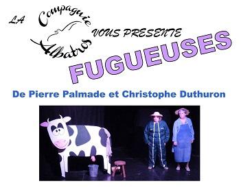 Théâtre   Fugueuses