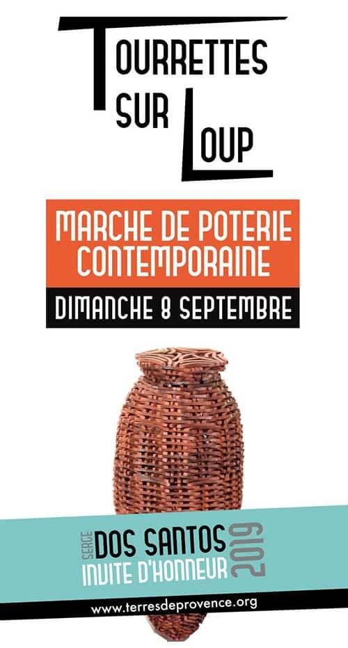 Marche Potiers Tourettes