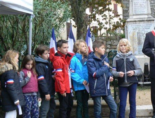 Rétrospective Photos : Commémoration du Centenaire