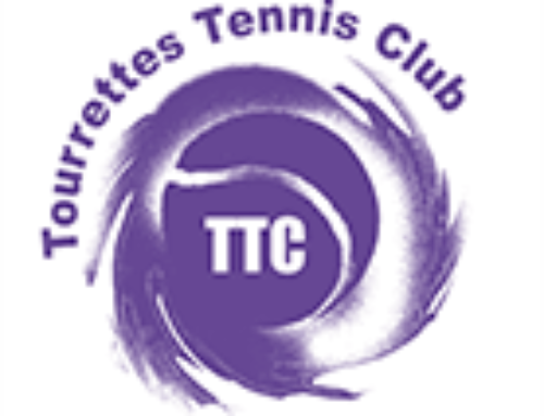 Tourrettes Tennis Club– Le tennis pour tous
