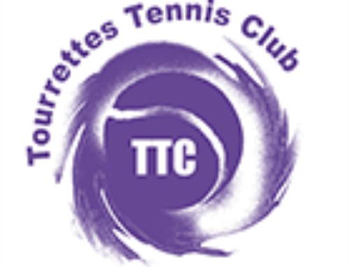 Tourrettes Tennis Club– Le tennis pour tous