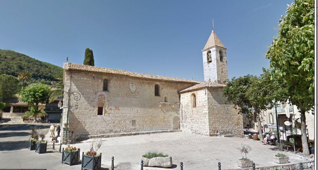 Eglise St Gregoire 04