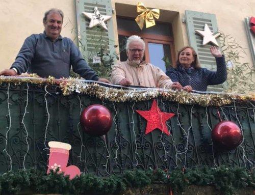 Le mot du Maire – Marché de Noël