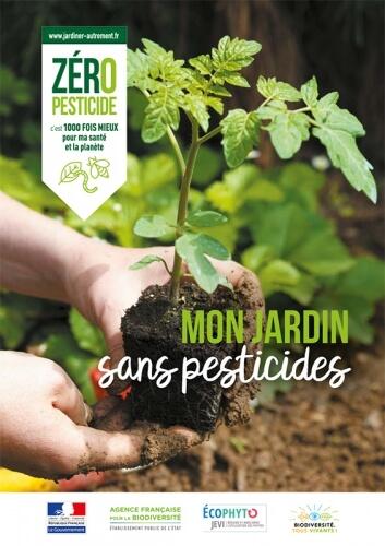 Loi Labbé : jardiner sans pesticides