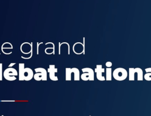 Participez au grand débat national