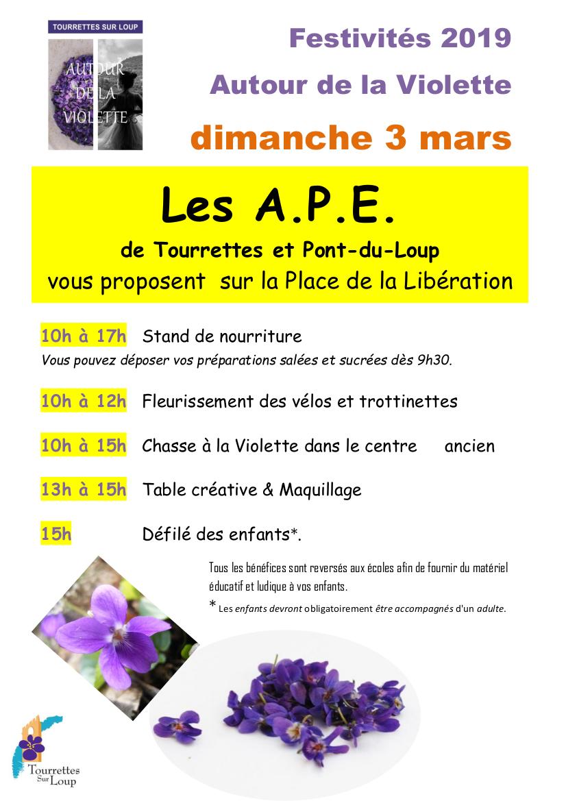 CLIQUEZ ICI-programme-APE-dimanche 3 mars 2019