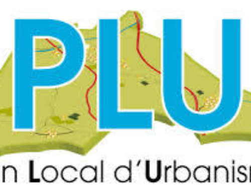 Plan Local d'Urbanisme  – Consultation