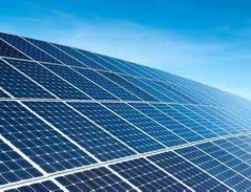 Le cadastre solaire est en ligne !