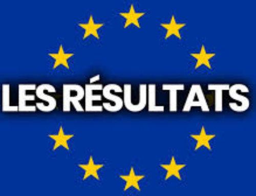 Elections européennes: les résultats définitifs à Tourrettes sur Loup