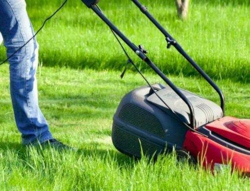 Bricoler, tondre la pelouse : des horaires à respecter !