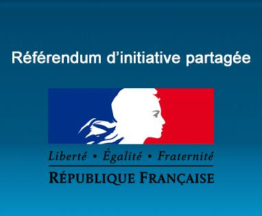 Referendum Initiative Partagee