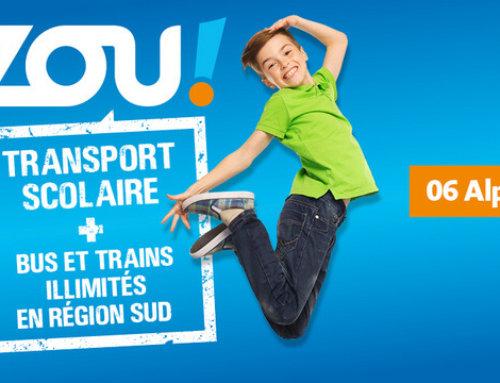 Inscription aux transports scolaires 2019/2020