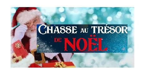 2019 Chasse Au Tresor