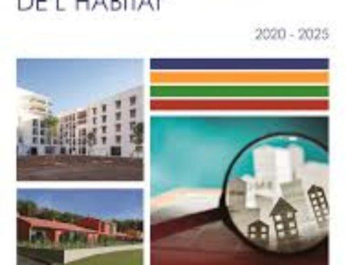 Programme Local de l'Habitat 2020 2025