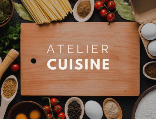 Ateliers cuisine au Club Les Violettes