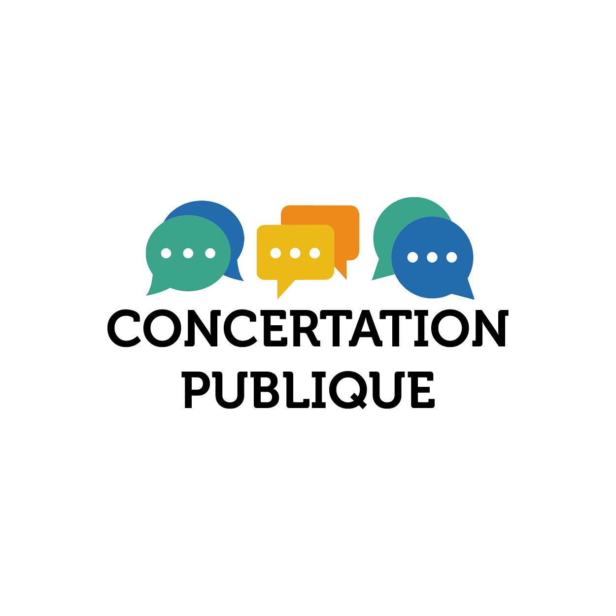 Réunion publique - Concertation sur la fermeture de la RD2210