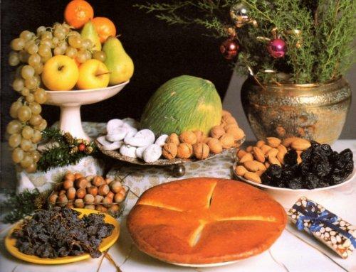 Les 13 desserts de Noël : gourmandise et traditions