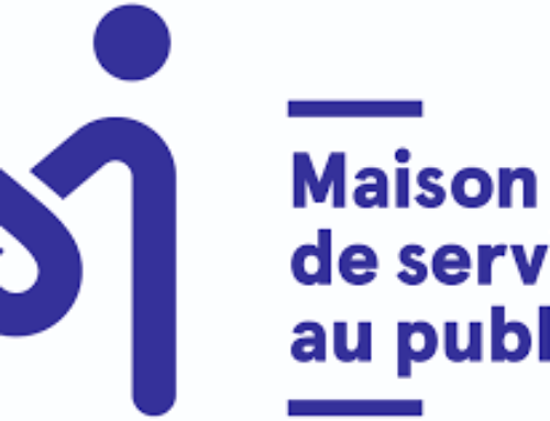 Permanences de la MSAP  du 4 sept au 30 oct 2020