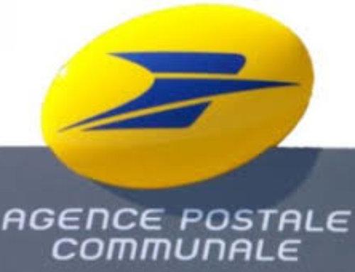 L'Agence Postale Communale