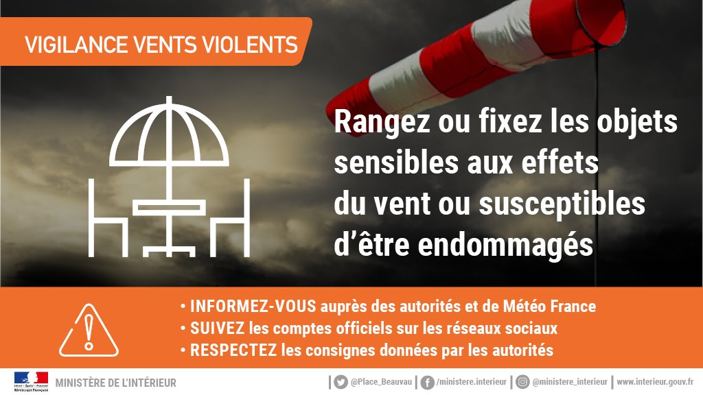 vents violents orange ministere interieur consignes 02