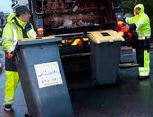 [COVID-19] – Collectes de déchets – Mise à jour 30 mars