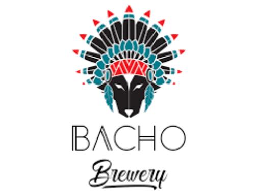 Bacho Brewery, une brasserie artisanale à Pont du Loup