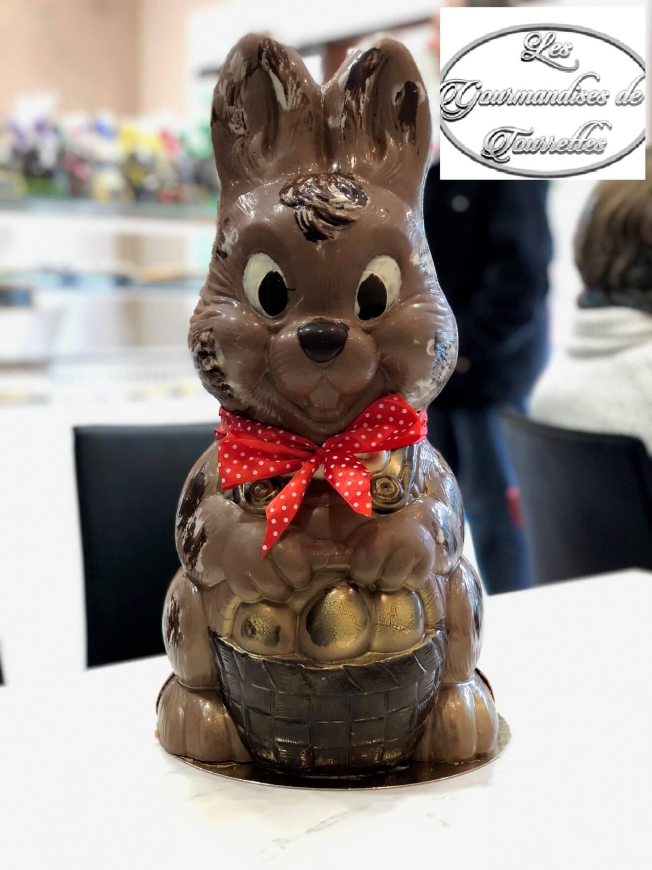 chocolat de PAQUES Gourmandises de TSL 02