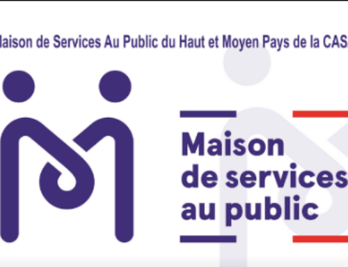 Permanence de la Maison de Services au Public