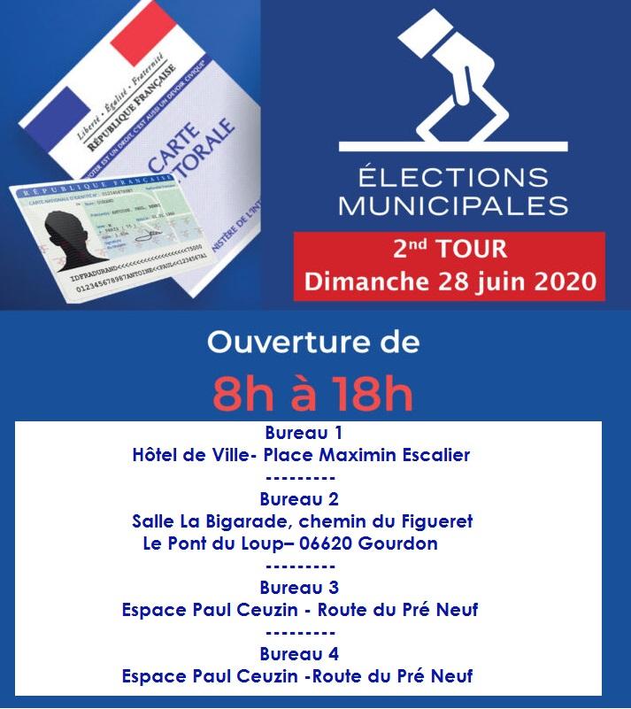 Affiche Elections Municipales 2020 714x1024