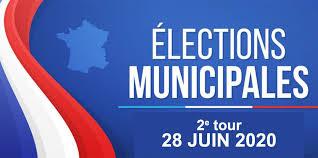 [ Résultats du second tour ] élections municipales 2020
