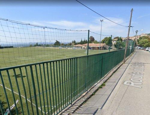 Reprise des activités sportives au stade