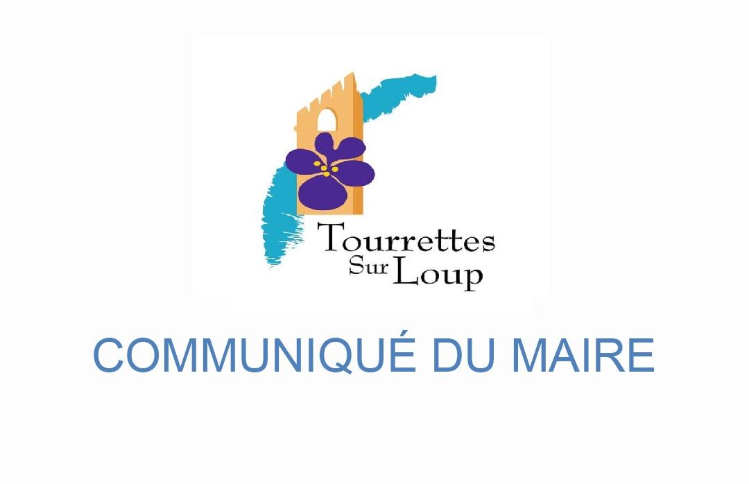 COMMUNIQUÉ DU MAIRE - Soirée Aïoli - Fête de la Madeleine