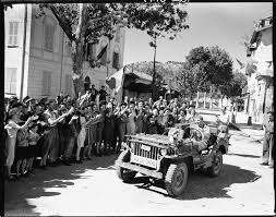 Commémoration Libération du Pays Vençois