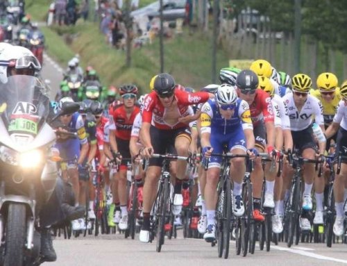 Tour de France –  Infos circulation et conseils de sécurité