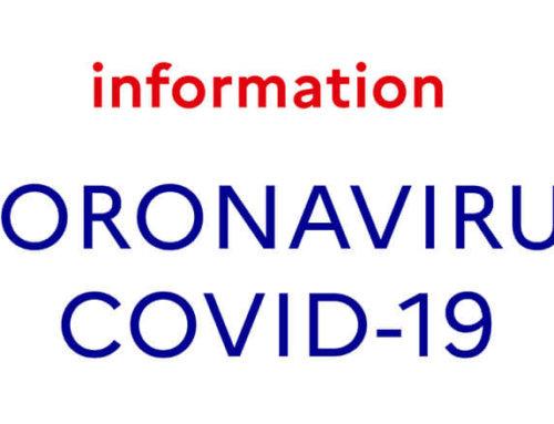 COVID- 19 | Communiqué du Maire du 24.09.2020